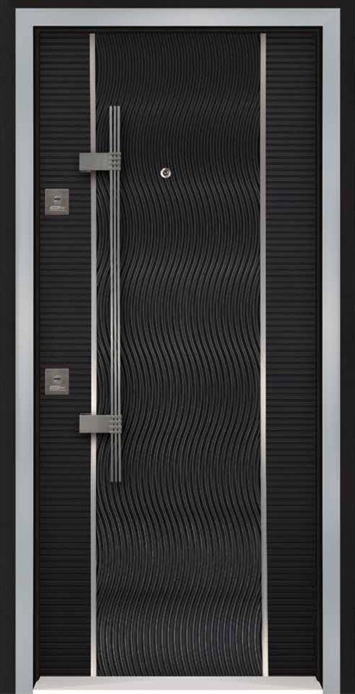 Mat Siyah - Siyah - MIR 101
